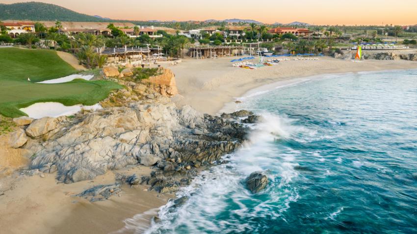Four Seasons Resort at Cabo del Sol